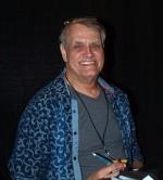 Herb Trimpe, le 11 avril 2015  ; photo © Luigi Novi / Wikimedia Commons.