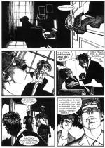 « Dylan Dog » par Giovanni Gualdoni (scénario) et Fabrizio De Tommaso (dessins).
