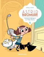 Astrid Bromure Couverture