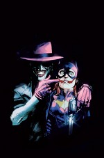 Batgirl #41 joker variant DC Comics withdrawn, art by Rafael Albuquerque