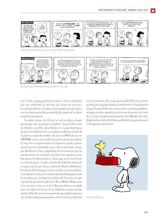 Comic Strips Robinson_4