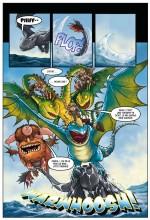 Dragons T1 : Tombé du ciel page 29