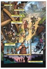 Dragons T1 : Tombé du ciel page 3