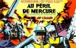 Dossier Pierret Les années Spirou 12 - SF Guy l'Eclair