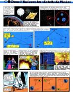 Dossier Pierret Les années Spirou 21 - Dans l'univers de Vinéa 01