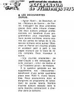 Dossier Pierret Les années Spirou 22 - Référendum 1976 4