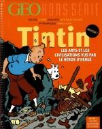 Géo hors série Tintin