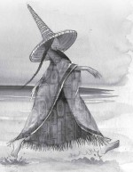 Haïda l'immortelle baleine Jaadaa