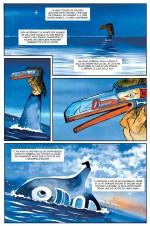 Haïda l'immortelle baleine page 3