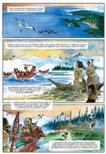Haïda l'immortelle baleine page 4
