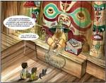 Haïda l'immortelle baleine vignette page 48
