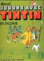 Album-jeux publié chez Casterman en 1974.