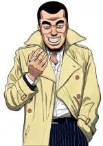 Kurokouchi-manga