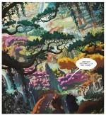 Les Mondes cachés l'arbre forêt page 11