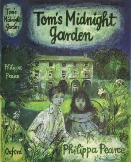 Couverture de la 1ère édition (Oxford 1958)