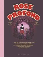 Rose profond couv