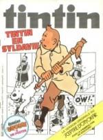 Tintin n° 266 du 24 octobre 1980.