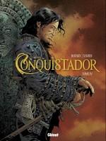 conquistador 4