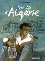couv algerie