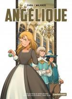 Couverture Angélique tome 2