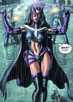 DC Covergirls 0