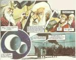 « L'Empire de Trigan T5 : Duel avec la mort ».