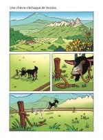L a chèvre e M. Seguin  page 1