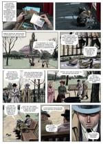 Les Racines du Chaos page 13