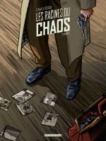 Les Racines du chaos tome 2 Umbra