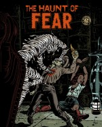 The Haunt of Fear 1 cover
