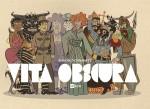 Vita Obscura cover