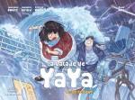 couverture La balade de Yaya T 8