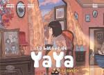 couverture La balade de Yaya T 9