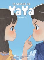 couverture Yaya intégrale