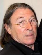 Rodolphe : scénariste-romancier !