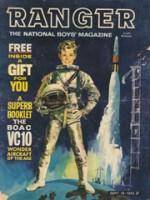 Ranger : la revue qui publia en premier « The Trigan Empire », en septembre 1965.
