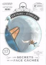 Visuel de la Gazette n°5 (10 juin 2015 - Rue de Sèvres)
