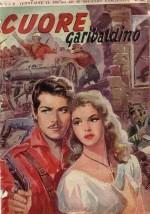 « Cuore garibaldino », feuilleton romanesque publié en fascicules, dès 1932.