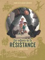 Les Enfants de la Résistance couverture