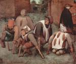 Les Mendiants (1568)