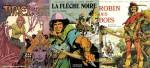 Les albums BD Nathan : le génial « Tiriel » de Dionnet et Poïvet et les très classiques adaptations BD de grands romans d'aventures (« La Flèche noire », « Robin des bois ») dues à Ramon de la Fuente.