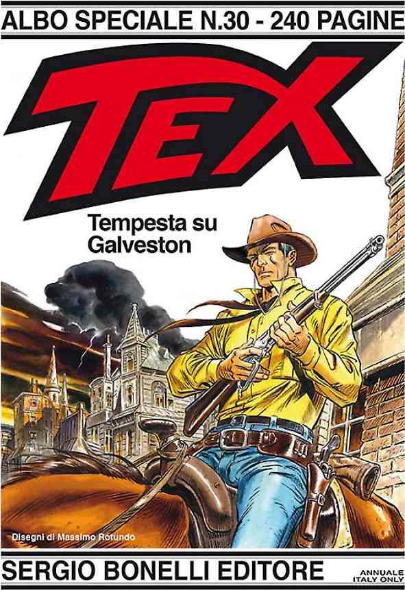 Capa-do-Speciale-Tex-nº-30-da-autoria-de-Massimo-Rotundo