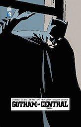 Gotham Central 4