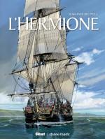 L'Hermione couv