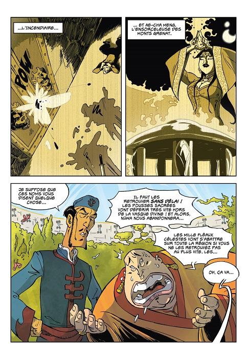 Les Larmes de Nüwa page 3