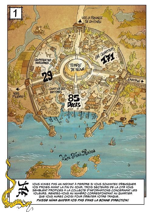 Les Larmes de Nüwa plan C1