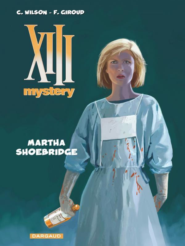 XIIImystery-Martha