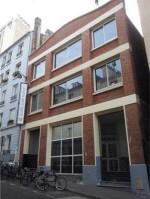 Les nouveaux locaux de l'école Jean Trubert.