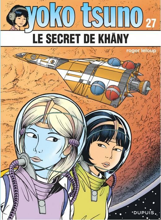 yoko-tsuno-27-secret-de-khany-leloup