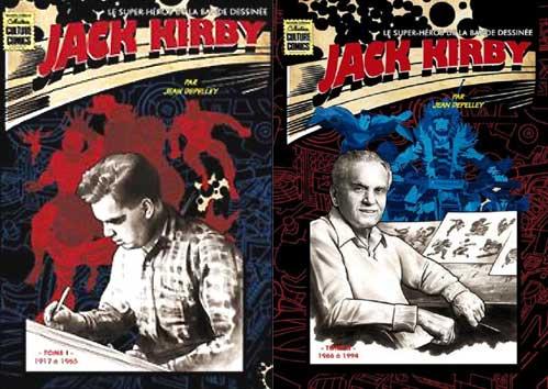 4-5 jack Kirby
